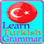 Learn Turkish Grammar