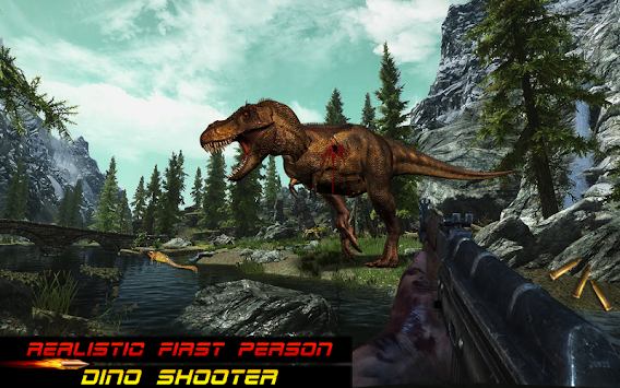 Dinosaur Hunter Deadly Hunt