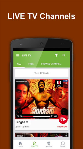 Bollywood Films 1.0.7 screenshots 2