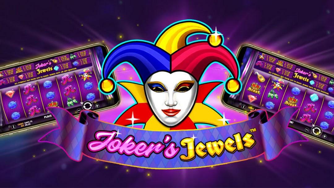 Agen Joker Jewels Slot Deposit Pulsa Kasino
