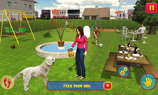 Virtual Mom : Happy Family 3D 1.3 screenshots 3