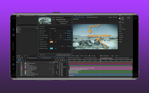 Learn After Effects : Free - 2019 1.14 Screenshots 2