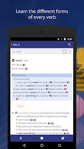 Oxford Advanced Learner's Dict Premium V1.1.3.0 Mod APK 7
