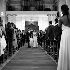 Wedding photographer Andrés Tomasella (andrestomasella). Photo of 07.06.2017