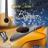 Guitar Tuition Lessons & Info