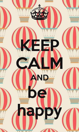 Keep Calm And Wallpaper