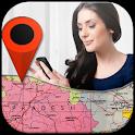 Track Caller Location Tracker icon