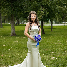 Wedding photographer Kseniya Makarova (ksigma). Photo of 18.01.2015