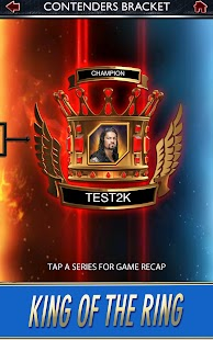 WWE SuperCard Screenshot 16