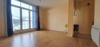 Appartement 3 pièces 53,18 m2