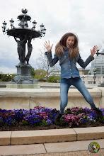 Photo: Fontaine Bartholdi pour Lili