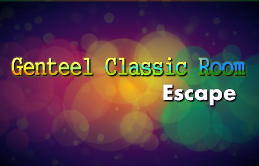 Escape Games Day-454