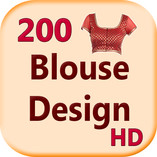 200 Blouse Design Hd Apps On Google Play