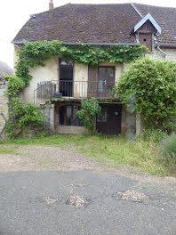 maison à Jouhe (39)