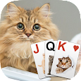 Solitaire Lovely Cats apk