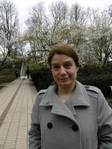 Marie-Eléonore Chartier