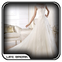 Lace Garden Wedding Dresses icon