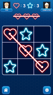 Tic Tac Toe King- screenshot thumbnail