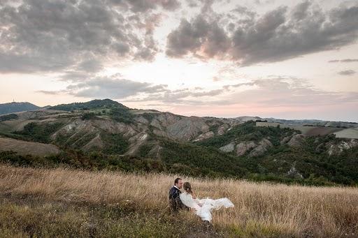 Fotografo di matrimoni roberto fusco (fusco). Foto del 23.02.2016