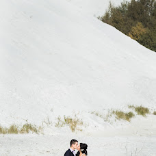 Wedding photographer Igor Kravcov (Jek27). Photo of 30.10.2014