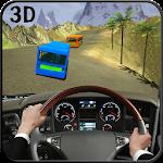 Super City Bus : Off Road 3D icon
