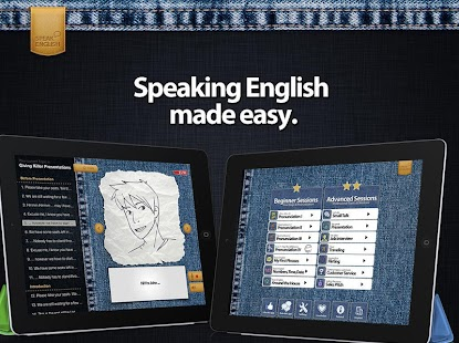 Speak English- screenshot thumbnail