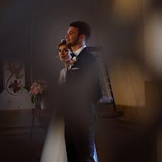 Wedding photographer Cezary Chomicz (cezarychomicz). Photo of 10.07.2017