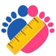 ShoeSize icon