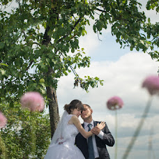 Wedding photographer Yuriy Luzhavin (Georgey). Photo of 16.08.2015