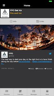 YPO Bel Air - náhled