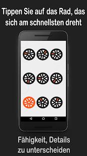 Skillz - Logisches Denkspiel Screenshot