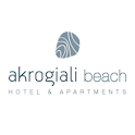 Akrogiali Beach icon