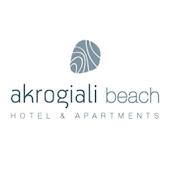 Akrogiali Beach