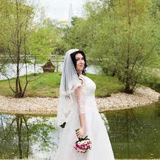 Wedding photographer Nadezhda Fartukova (nfartukova). Photo of 08.08.2018