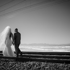 Wedding photographer Leigh-Anne Oosthuizen (oosthuizen). Photo of 02.07.2014