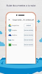 Easy Scanner Pro: Cámara a PDF APK 6