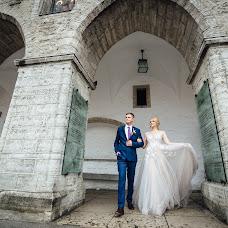 Jurufoto perkahwinan Aleksandr Trivashkevich (AlexTryvash). Foto pada 02.07.2018