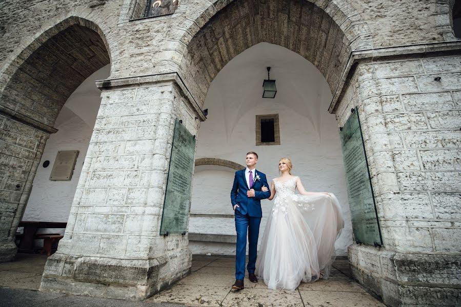 Wedding photographer Aleksandr Trivashkevich (AlexTryvash). Photo of 02.07.2018