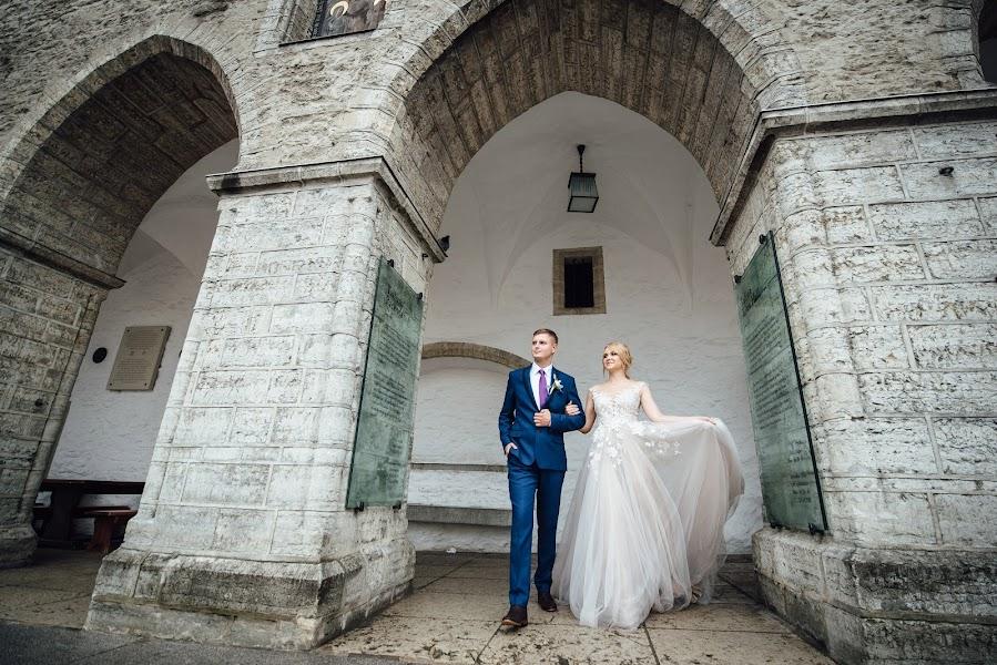 Svatební fotograf Aleksandr Trivashkevich (AlexTryvash). Fotografie z 02.07.2018