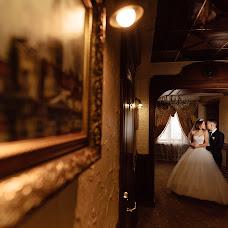 Wedding photographer Aleksey Khonoruin (alexeyhonoruin). Photo of 18.01.2018