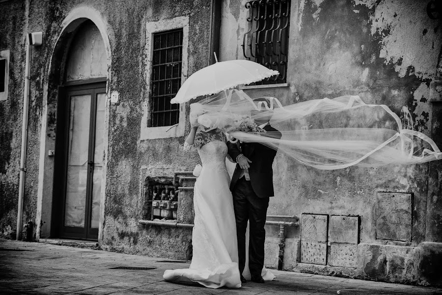 Wedding photographer Massimiliano Magliacca (Magliacca). Photo of 03.08.2018