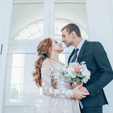 Wedding photographer Kseniya Pavlenko (ksenyafhoto). Photo of 21.07.2018