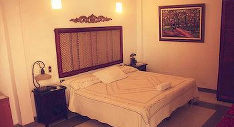 Hotel Casa Real Cartagena