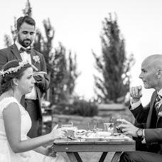 Wedding photographer Marc Carnicé (quequicomfoto). Photo of 07.11.2017