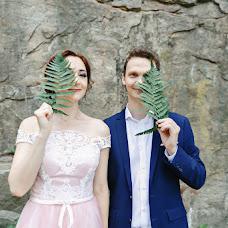Wedding photographer Irina Kudin (kudinirina). Photo of 12.07.2017