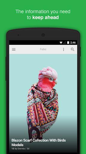 Feedly - Get Smarter screenshot 1