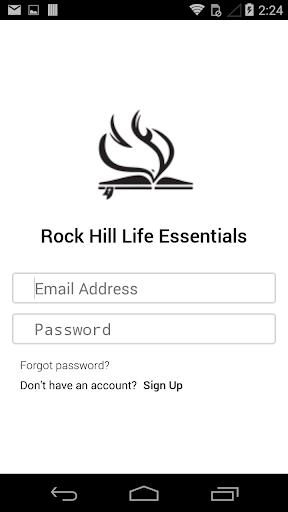 Rock Hill Life Essentials