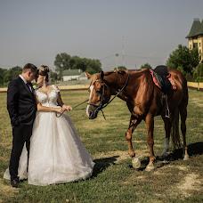 Wedding photographer Vitalina Robu (vitalinarobu). Photo of 03.11.2017
