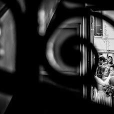 Hochzeitsfotograf Andrei Dumitrache (andreidumitrache). Foto vom 03.10.2017