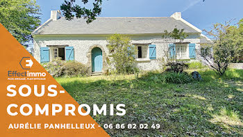 maison à Camoël (56)